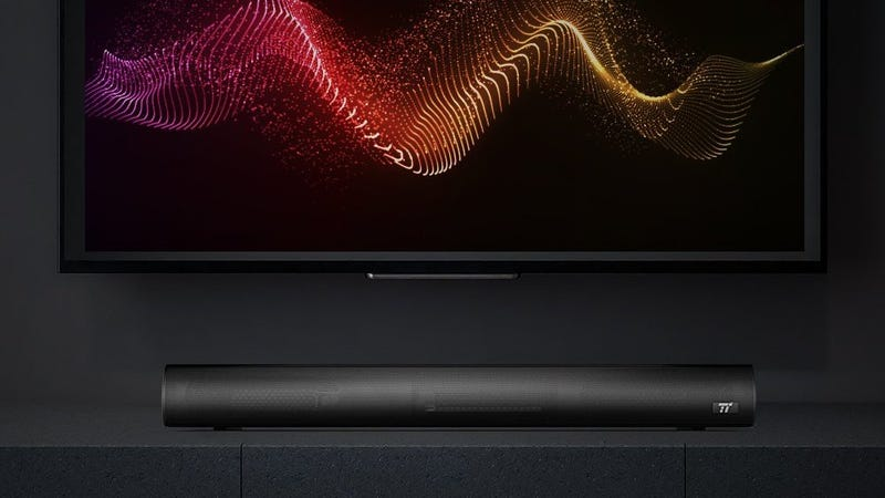 "TaoTronics 25"" Sound Bar 