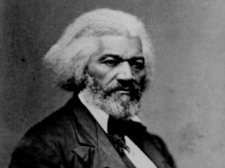 Frederick Douglass (Biography.com)