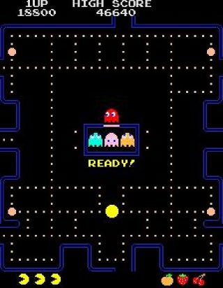 Illustration for article titled For Sale: A Rare Pac-Man Bootleg from Arcade Gaming's Golden Age