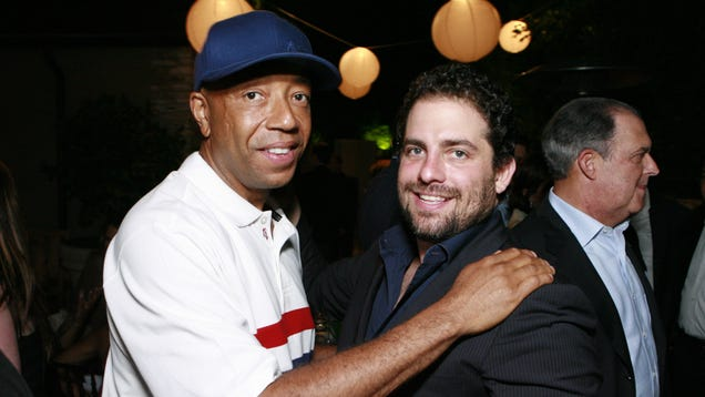 Russell Simmons and Brett Ratner accused of sexual misconduct against a then-17-year-old woman