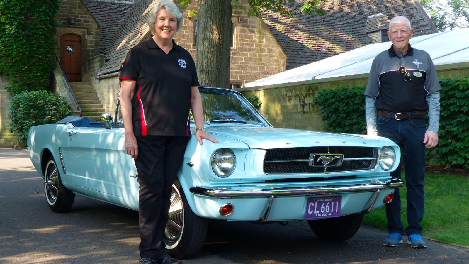 How a simple carburetor issue nearly caused the worlds first ford mustang buyer to sell her car