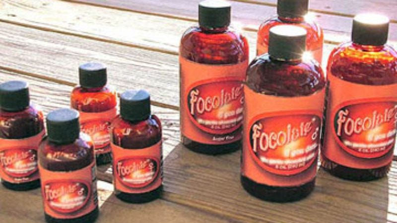 Illustration for article titled Taste Test: Focolate