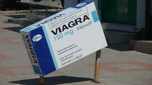 Whats viagra look like