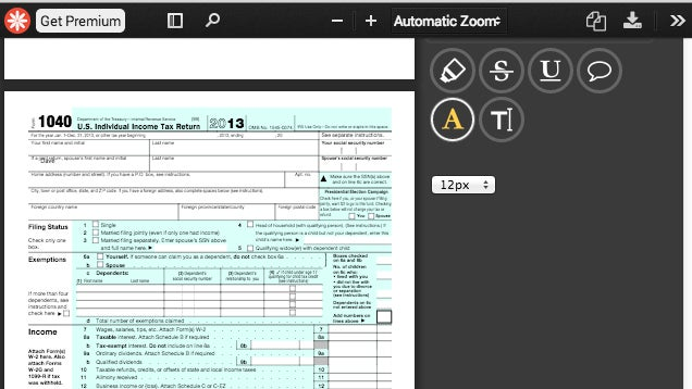 Notable PDF is a More Advanced PDF Viewer For Chrome