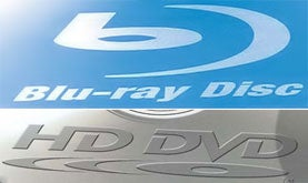 Illustration for article titled Samsung Backpedals on Combo HD DVD/Blu-ray Player