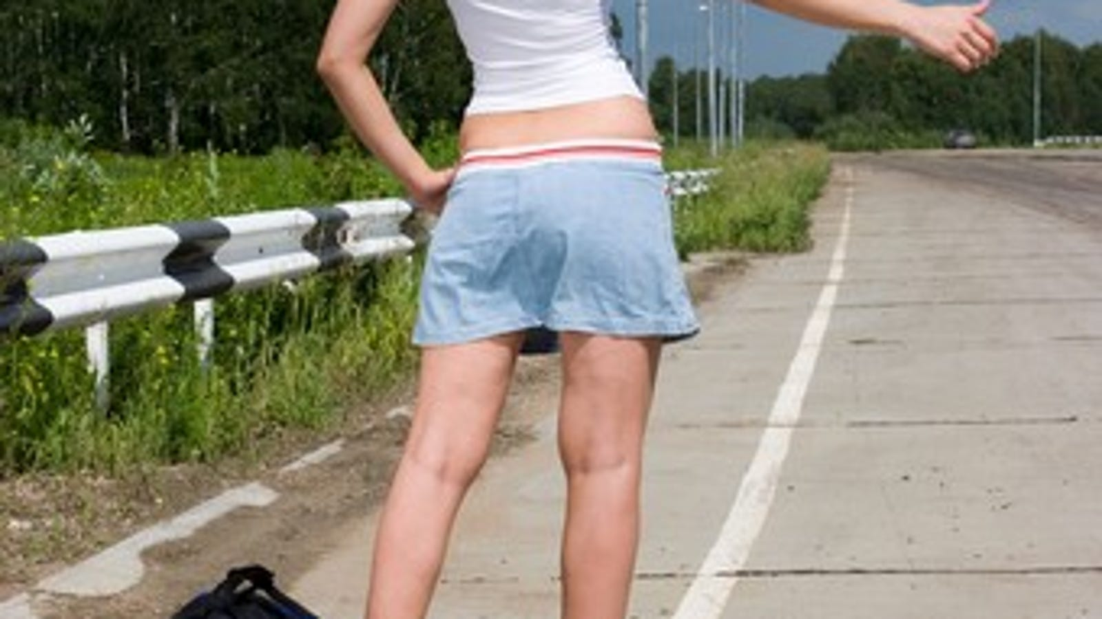 Progressive Near Me >> Summer's Stupidest Driving Hazard: Short Skirts