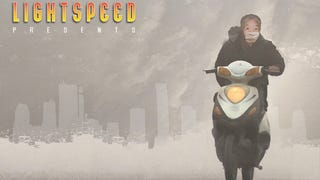 "LIGHTSPEED Presents: ""The Smog Society"" by Chen Qiufan"