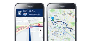Illustration for article titled Nokia Has Sold Its HERE Maps to Audi, BMW, and Mercedes for $3 Billion