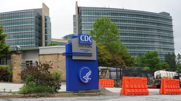 Trump s Flunkies Told CDC to Alter Report on Covid-19 Risk to Children: Report