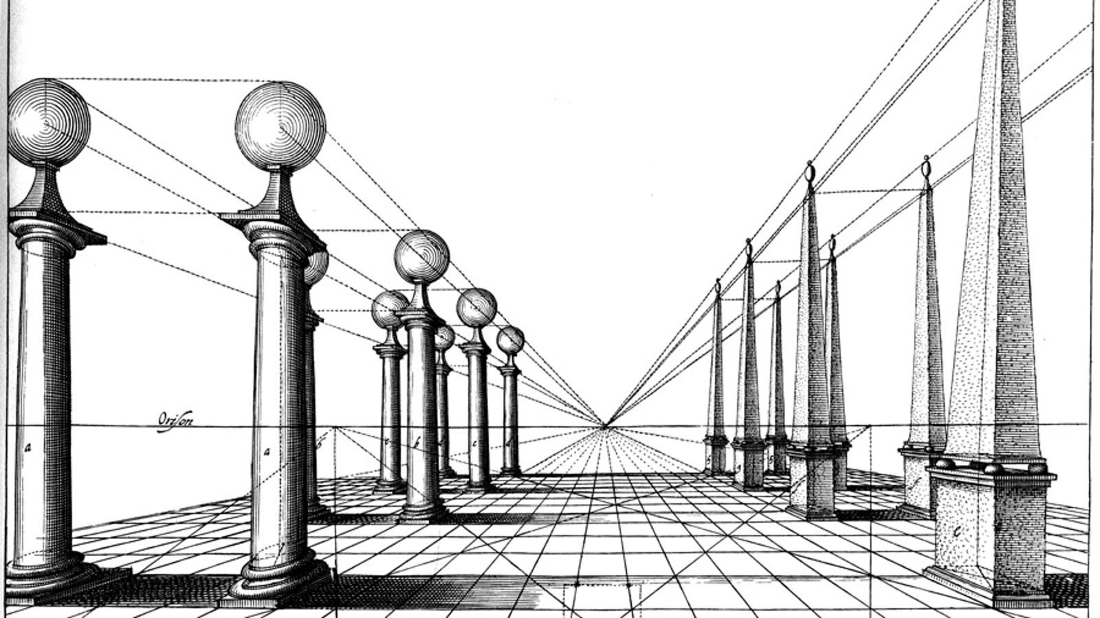 an introduction to the use of perspective in art found in the root of filippo brunelleschi Perspective drawing: altin oran ve filippo brunelleschi  find this pin and more on architecturefilippo brunelleschi by  an introduction to filippo.