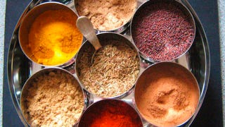 """Illustration for article titled Make """"Spice Kits"""" for Faster, More Flavorful Cooking"""