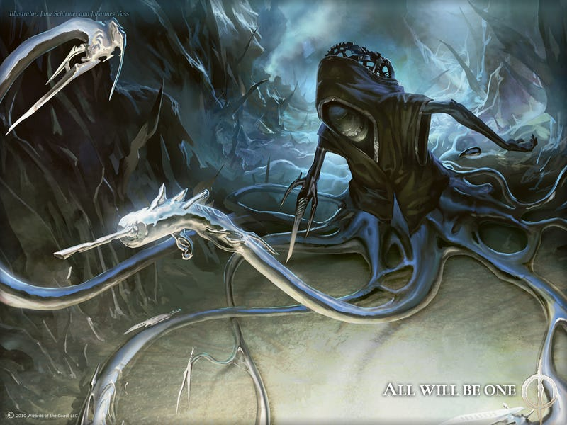 Illustration for article titled Graveyard Shift -(Sorta) Unexplained Favorites Edition-