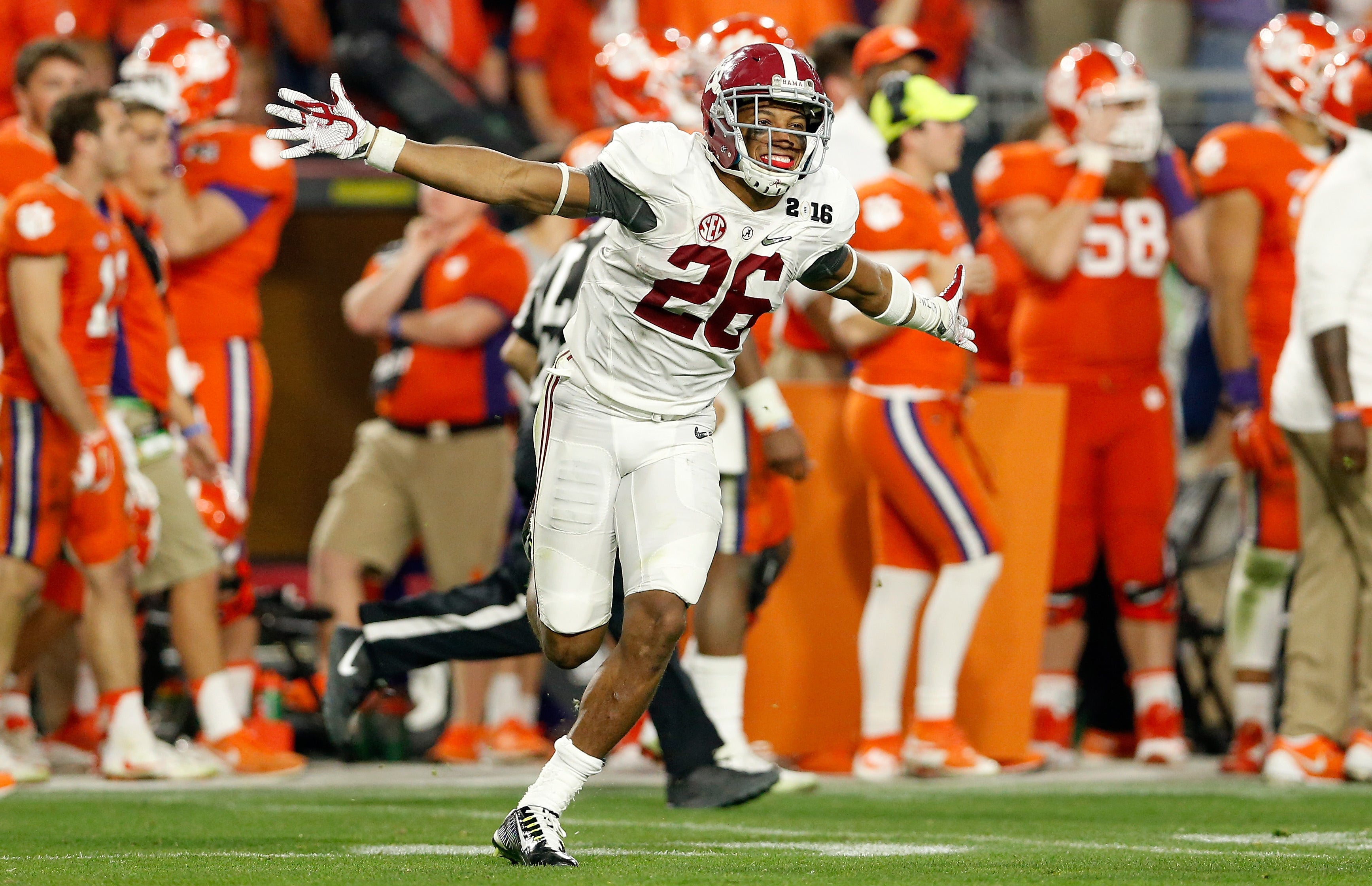 Image result for marlon humphrey