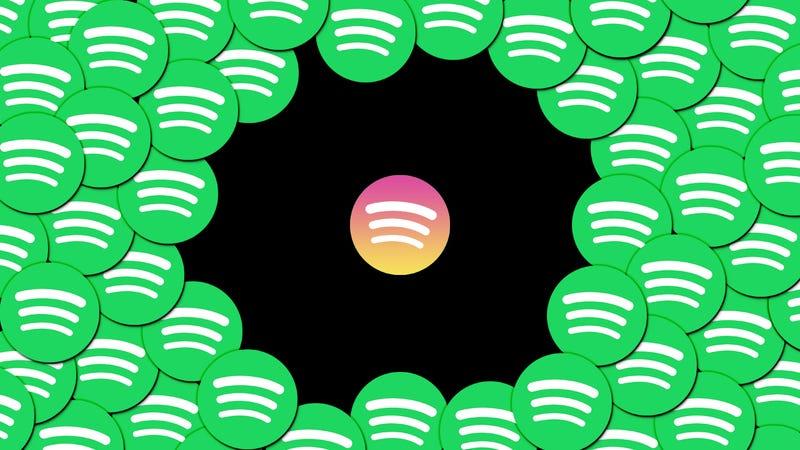 Illustration for article titled Esta app cambiará la forma en la que descubres nueva música en Spotify