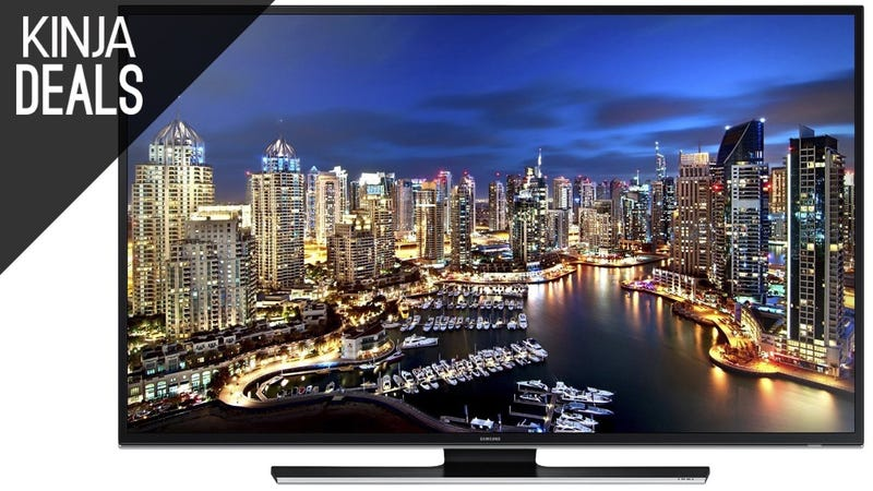 Illustration for article titled Here Are Four 4K TV Deals to Fit Any Budget