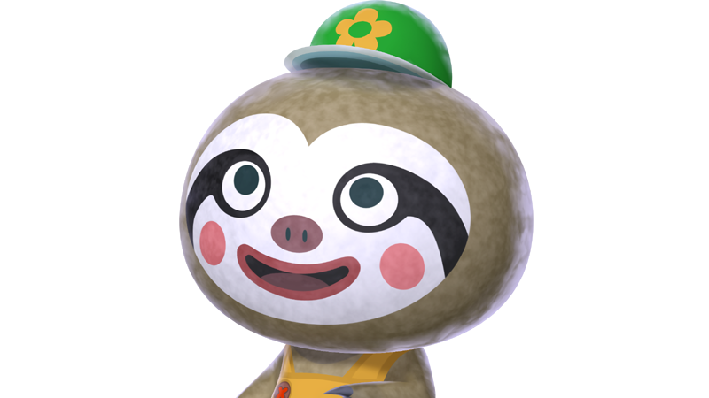 Illustration for article titled Animal Crossing: New Leaf's Sloth Is Terrible