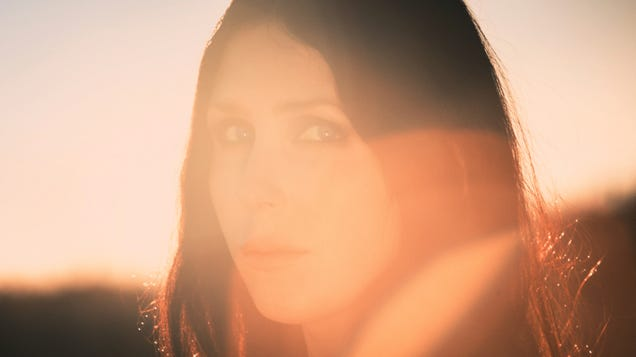 """Chelsea Wolfe strips back on """"The Mother Road,"""" the lead single from her upcoming Birth Of Violence"""