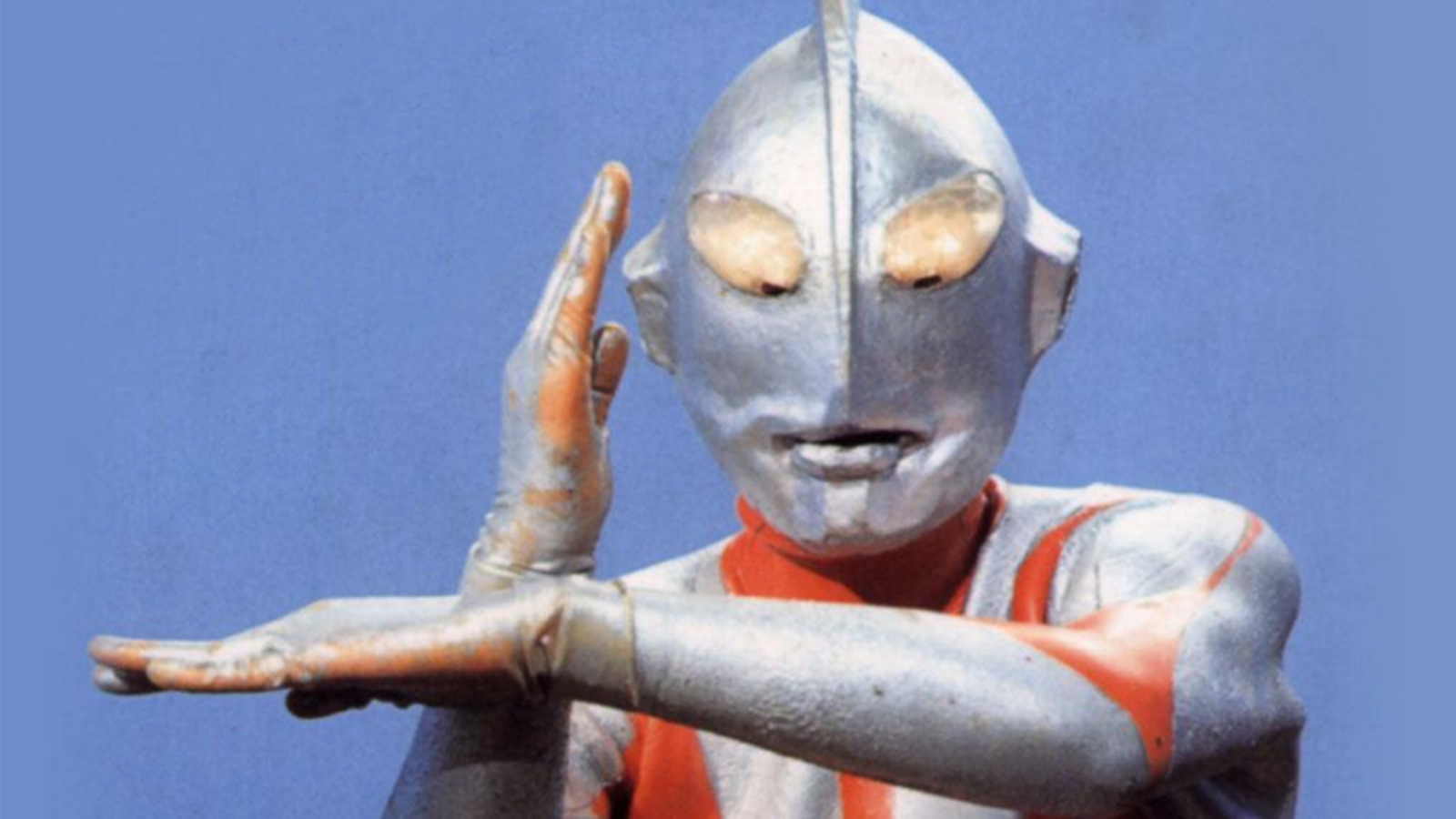 Every Single Ultraman Series Is Making Its Way to the U.S.