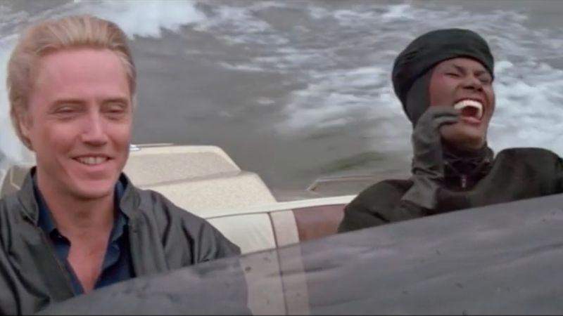 Supercut proves James Bond villains really love to laugh