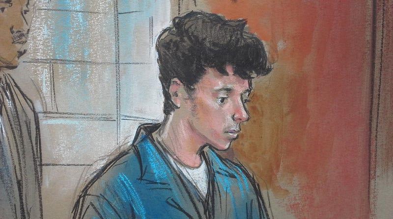Illustration for article titled Condenan a un adolescente a 11 años de cárcelen EE.UU.por tuitear a favor de ISIS