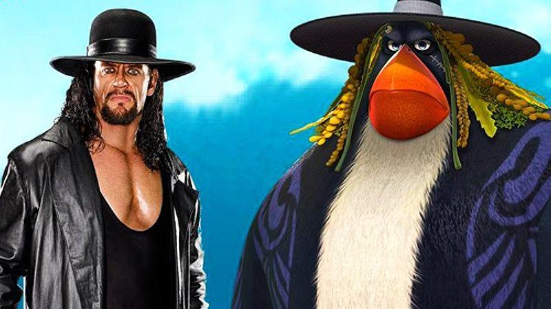 Image: Sony Pictures/WWE Studios