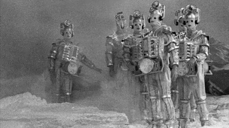 "Illustration for article titled Doctor Who (Classic): ""The Tenth Planet"""