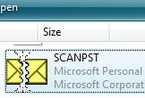 Illustration for article titled Repair Broken Personal Folders in Outlook