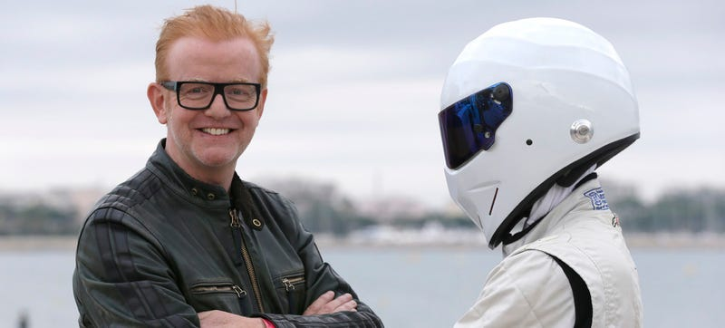 Illustration for article titled Chris Evans Says The New Top Gear Won't Have Three Hosts