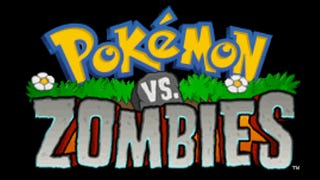 Why Isn't <i>Pokémon vs Zombies</i> An Actual Game