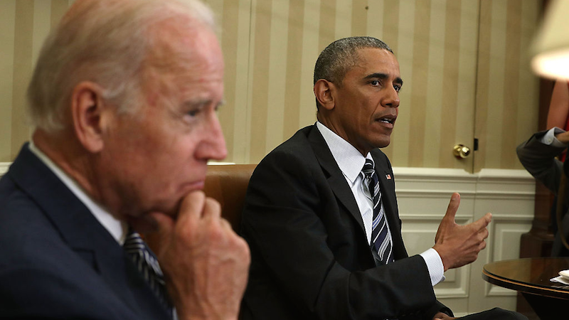 Illustration for article titled Obama, Biden Will No Longer Visit Colleges That Fail to Properly Address Sexual Assault