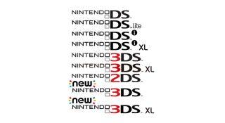 Ya es hora de que Nintendo arregle el absurdo lío de nombres en consolas