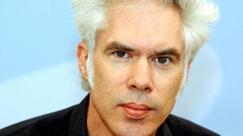 Illustration for article titled Jim Jarmusch