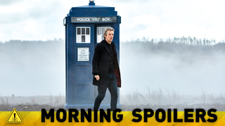 "Peter Capaldi Teases a ""Cataclysmic"" Mistake Coming in <i>Doctor Who</i>"