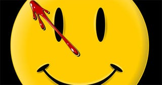 Illustration for article titled Watchmen Games Coming, Will Be An Episodic Affair