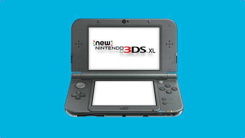 La Nintendo New 3DS XL debutó en el año 2015.