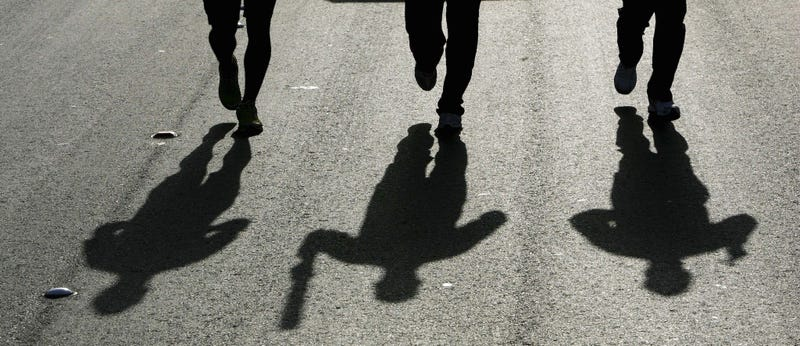 Illustration for article titled The Things You Don't See At The Olympic Marathon Trials Are The Most Interesting