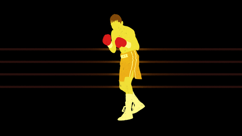 Illustration for article titled The Making Of The Golden Boy