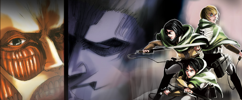 Image Via Attack On Titan Official Site