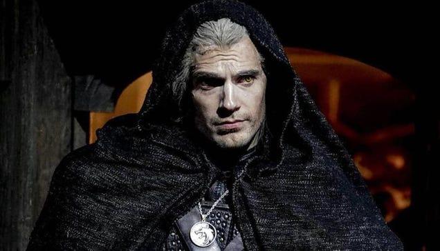 Netflix s Witcher Prequel Blood Origin Adds a Slew of New Stars