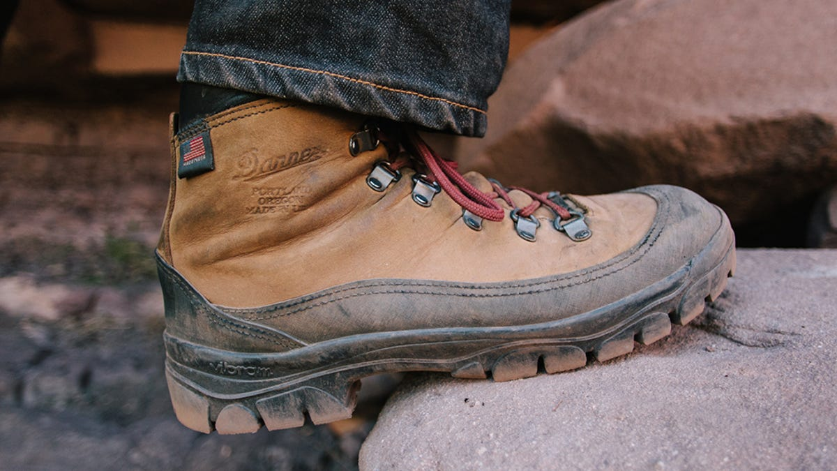 f4d3638ac35 Adventure Tested: Danner Crater Rim GTX Hiking Boots Review