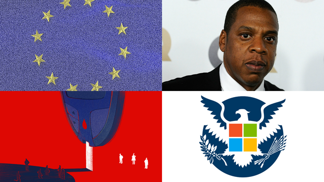 Best of Gizmodo: The EU s Bad New Copyright Law, Microsoft s ICE Contract, and Comic-Con 2018
