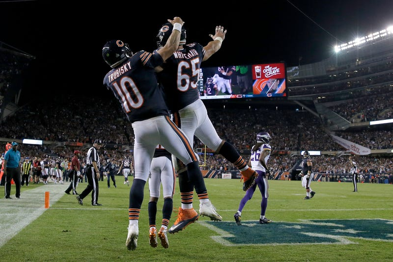Jon Durr/Getty Images