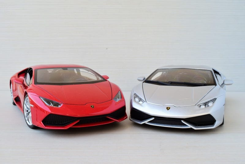 Illustration for article titled Running of The Bulls Week: Huracan Battle
