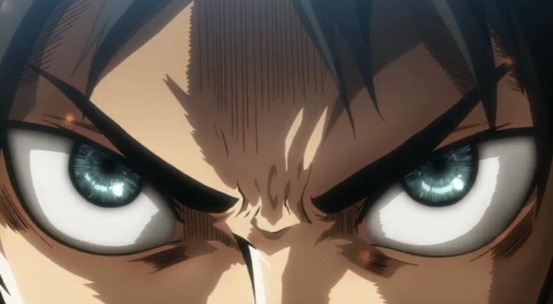 Illustration for article titled Ani-TAY: The Reaction Corner: Shingeki No Kyojin