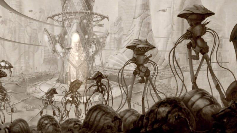 Illustration for article titled 7 clásicos de la ciencia ficción cortos y fáciles para leer en un fin de semana