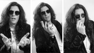 Happy 60th Ba-Ba-Birthday Howard Stern. A Candid Conversation with the King of All Media