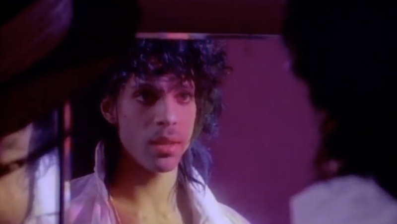 Some of Prince's music videos have finally been made available on YouTube