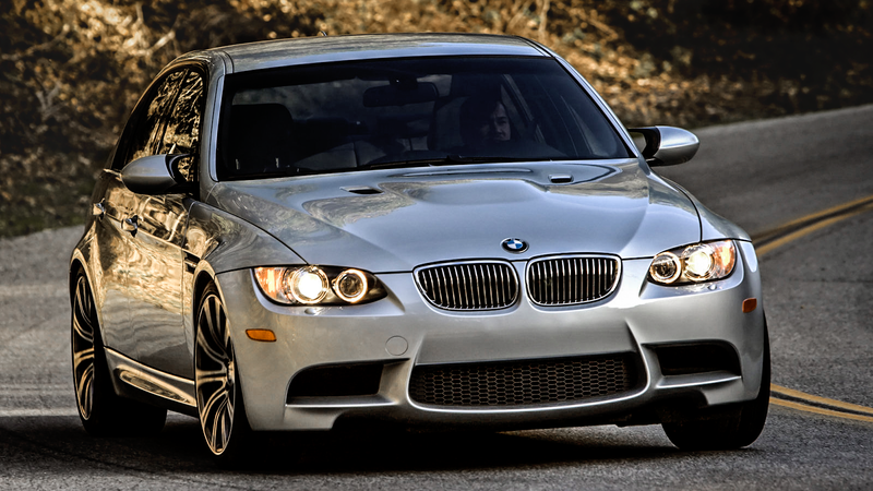You Can Buy The Best BMW M Ever Made For Less Than The Price Of A - 1997 bmw m3 convertible