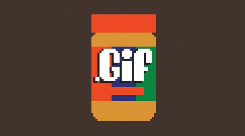 Illustration for article titled GIF vs. GIF