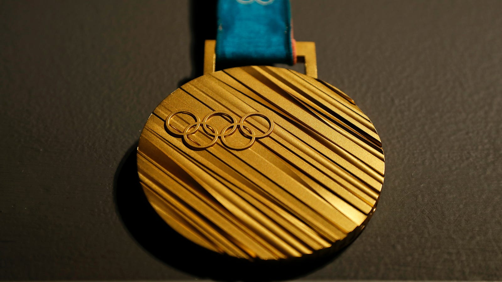 Olympia Medaille Wert
